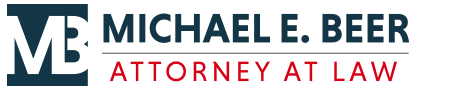 Michael E. Beer, Attorney at Law logo